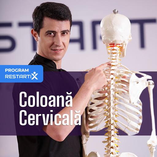 Restart Coloană Cervicală