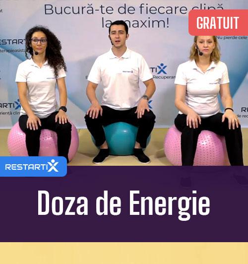 Doza de Energie