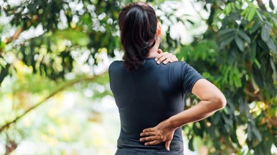 3 exerciții pentru reducerea tensiunii musculare