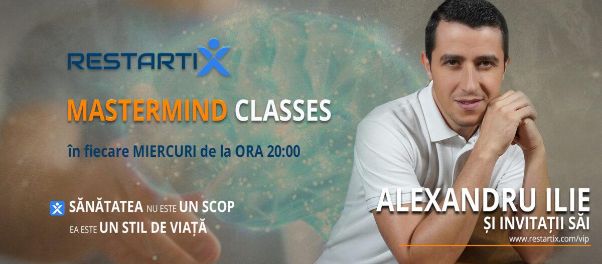 Mastermind Classes
