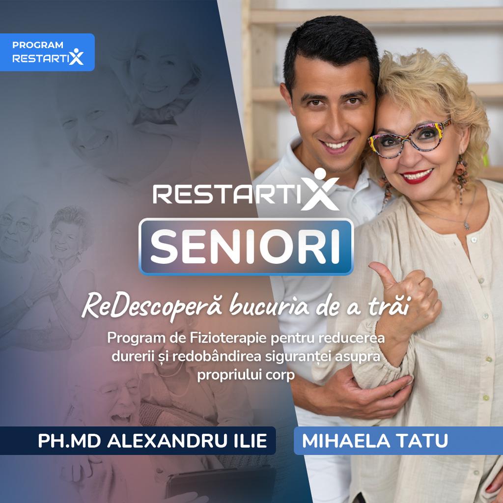 RestartiX Seniori