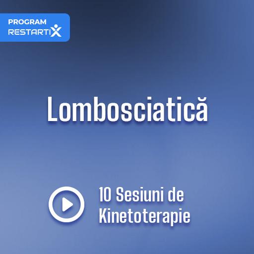 Lombosciatică